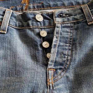 7 For All Mankind Jeans - 7 For All Mankind jeans